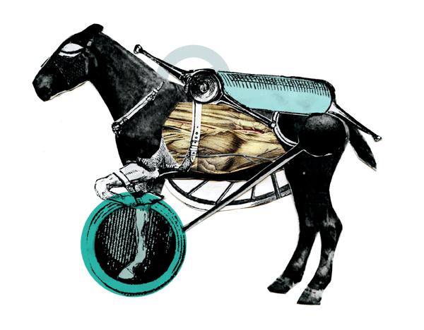 Aether Series: Equine Wheelhouse