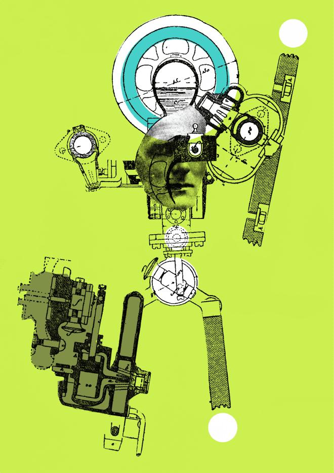 Aether Series: Kubernik