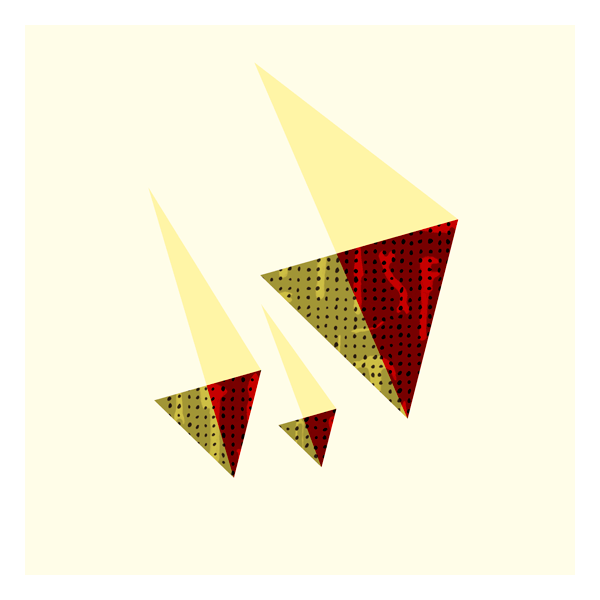 Aether Series: Unidentified Triangles